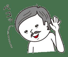 child boy sticker #1077686