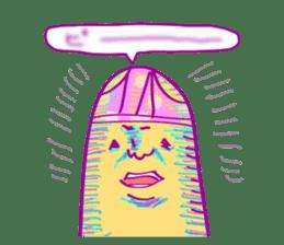Teraushi ~Funny Gays~ sticker #1079886