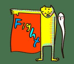Teraushi ~Funny Gays~ sticker #1079894