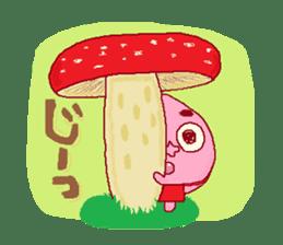 Pi-ko&Pi-taro Part2 sticker #1079993