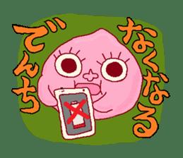 Pi-ko&Pi-taro Part2 sticker #1080001