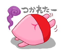 Pi-ko&Pi-taro Part2 sticker #1080020