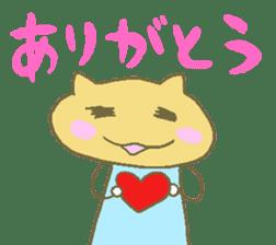 cat,cat sticker #1080150