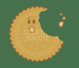CHANYAP Biscuit sticker #1080588
