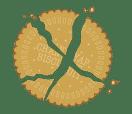 CHANYAP Biscuit sticker #1080589