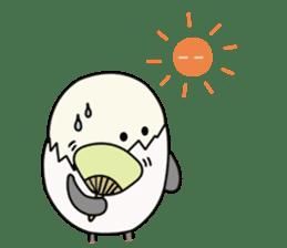 Tamagon sticker #1080755