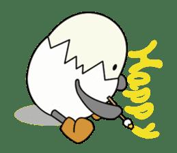 Tamagon sticker #1080772