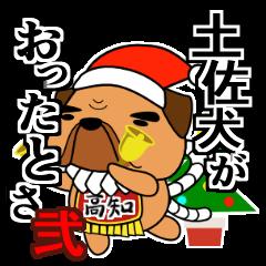 Tosa-ben Dog2
