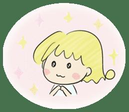 Afan's drawing sticker #1083388