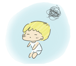 Afan's drawing sticker #1083400