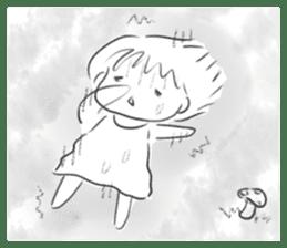 Afan's drawing sticker #1083401