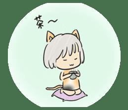 Afan's drawing sticker #1083422