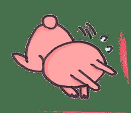MEPICA RABBIT sticker #1083659