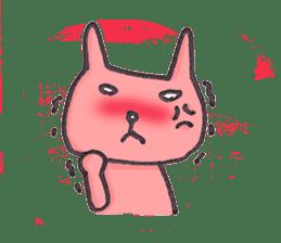 MEPICA RABBIT sticker #1083660