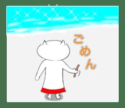 The Cat Girl (Nekomi) sticker #1084956