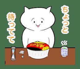 The Cat Girl (Nekomi) sticker #1084967