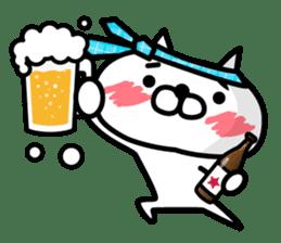 Something Drinking Something sticker #1085458