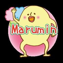 Marumin