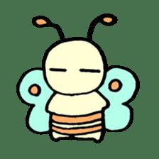 Tehutehu sticker #1086746