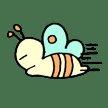 Tehutehu sticker #1086751