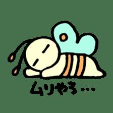Tehutehu sticker #1086753