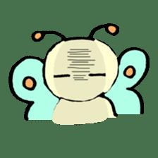 Tehutehu sticker #1086758