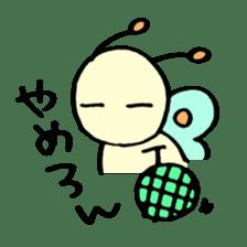 Tehutehu sticker #1086760
