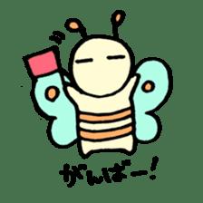 Tehutehu sticker #1086762