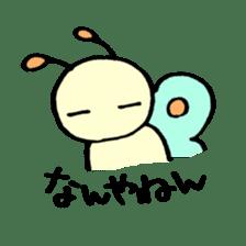Tehutehu sticker #1086767