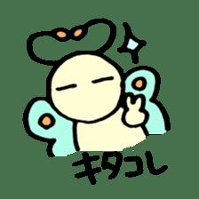 Tehutehu sticker #1086771