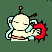 Tehutehu sticker #1086773