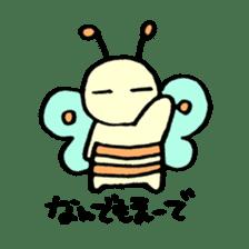 Tehutehu sticker #1086775