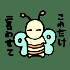 Tehutehu sticker #1086776