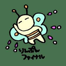 Tehutehu sticker #1086782