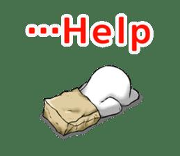 Secret Report - Moheji sticker #1090739