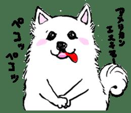 Healing dogs from fairy tale sticker #1092579