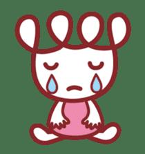 kurukuru sticker #1093032