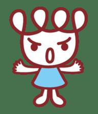 kurukuru sticker #1093035