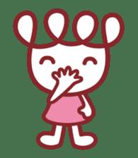 kurukuru sticker #1093038