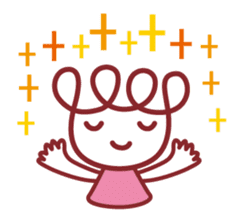 kurukuru sticker #1093041