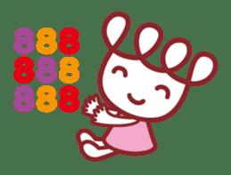 kurukuru sticker #1093049