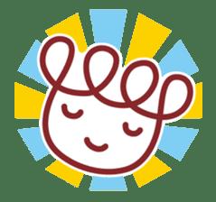 kurukuru sticker #1093055