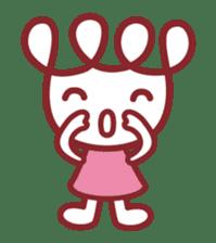 kurukuru sticker #1093065