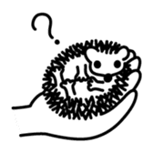 Lamington Daily sticker #1094161