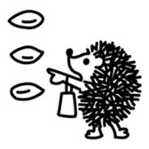 Lamington Daily sticker #1094164