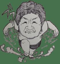 Yousuke sticker #1096963