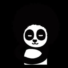 BOMBER PANDA
