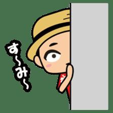 We are Uchinanchu! sticker #1098932