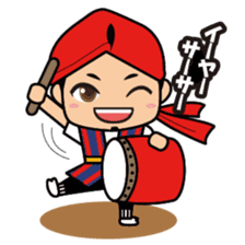We are Uchinanchu! sticker #1098944