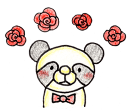 Mr.bear sticker #1099290